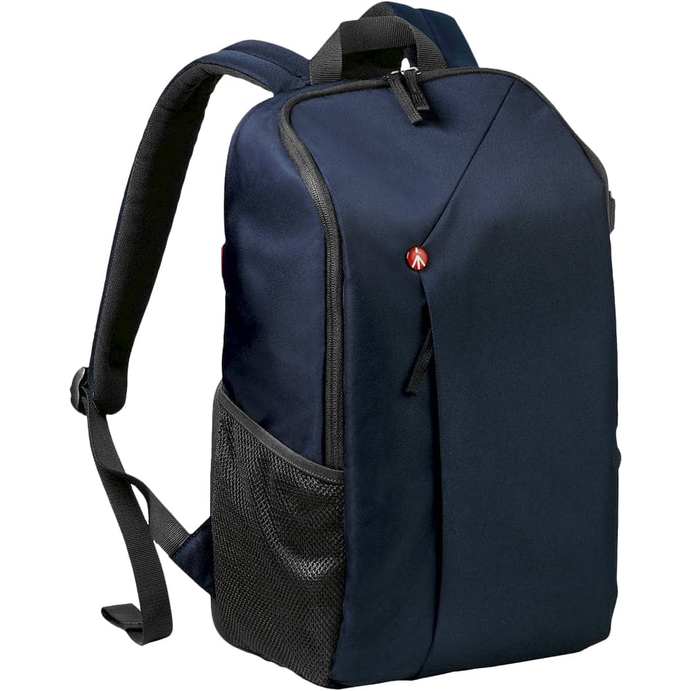 Manfrotto - NX Camera Backpack - Blue (Free Ebay Shipping) $21.99
