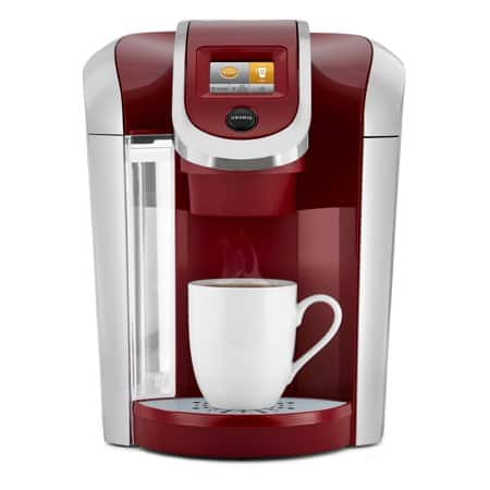 *YMMV Brickseek Walmart In-Store* Keurig K425 Single Serve, K-Cup Pod Coffee Maker for $25