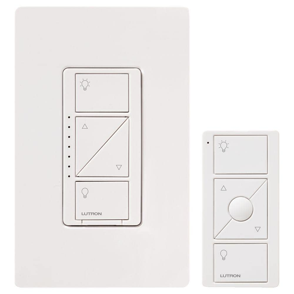 High Ymmv Home Depot In Store Only Lutron Caseta Wireless Smart