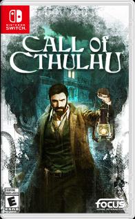 Call of Cthulhu (Nintendo Switch) $31.99