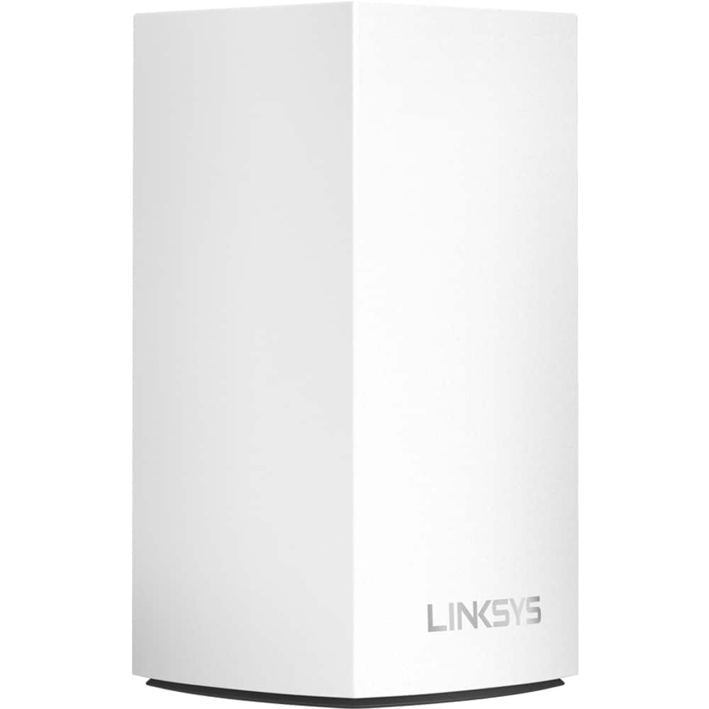 Linksys Velop Dual Band AC1200 Mesh WiFi System | 1 Pack | $19.00 - YMMV