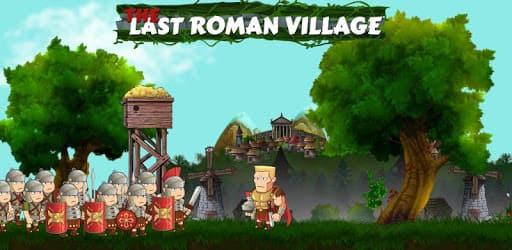 The Last Roman Village - 30% OFF on Google Play $1.39