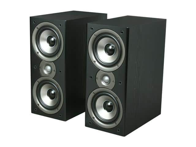 Polk Monitor 40 Series II $99.99 (pair) and Monitor 60 Series II $89.99 (each) + FS