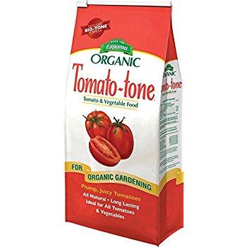 Fertilizer Espoma (TO20) Tomato Tone, 18-Pound, $11.69, FS for Prime Memberss