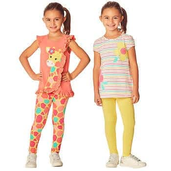 Costco.com - Discounted Kids and Youth Cloths Starting at $9.97