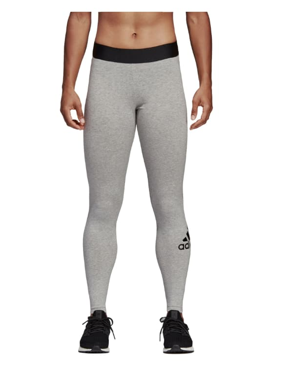 adidas Women's Must Haves Badge of Sport Tights (various colors) $14.98 + Free Store Pickup at Dick's Sporting Goods