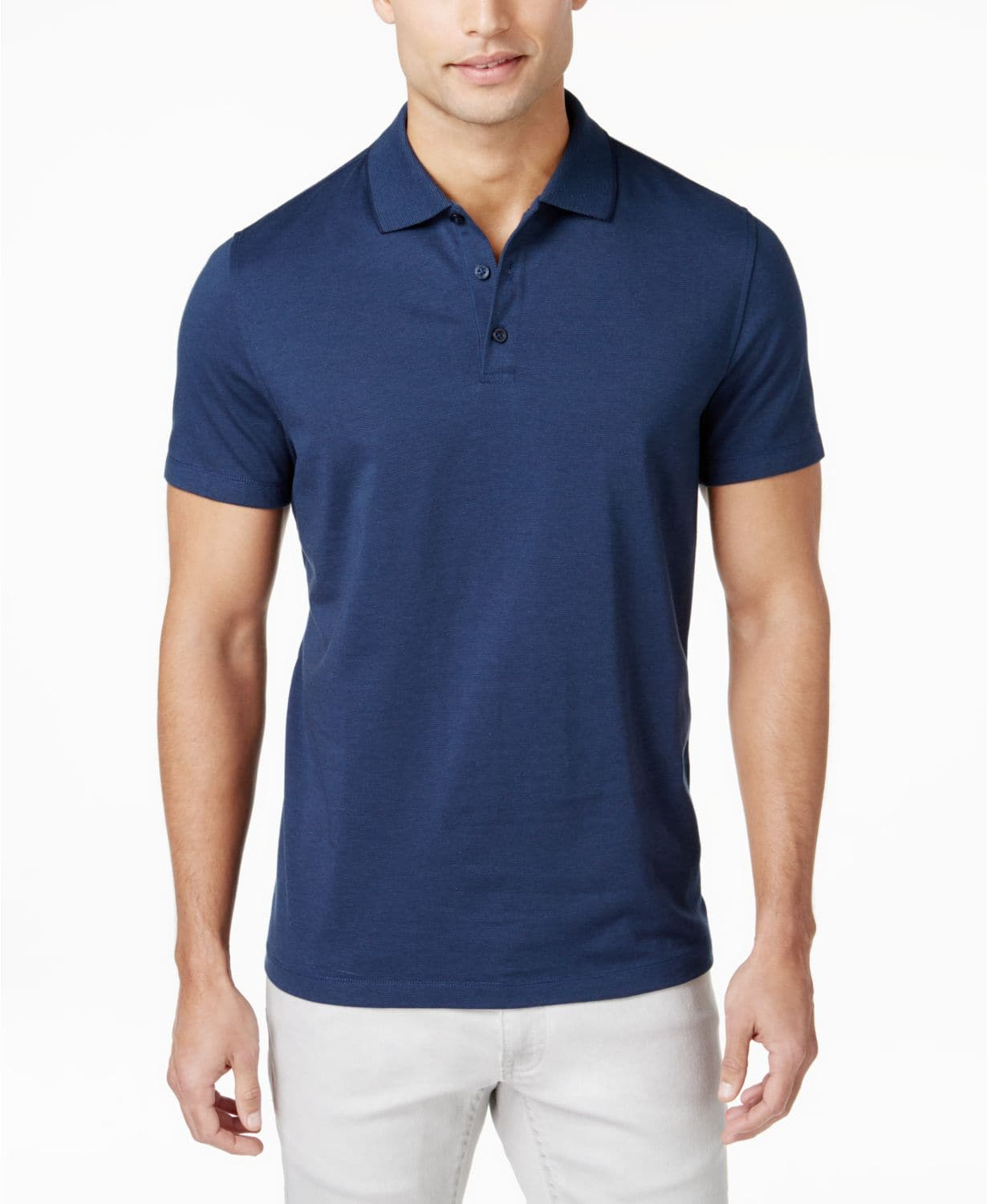 Alfani Men's and Women's Apparel Up to 80% Off: Polo Shirt $8, Dress Shirt $9 & More + Free Store Pickup at Macy's