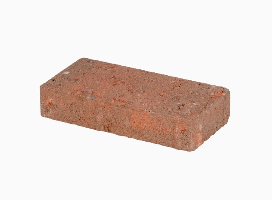 """Holland """"4x8"""" Concrete Paver Bricks (various) $0.25 each + Free Store Pickup at Lowes"""