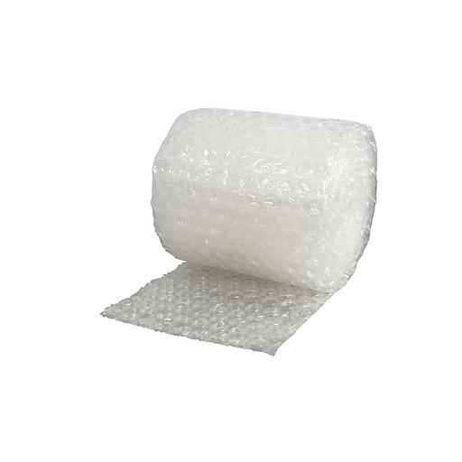 """Bubble Wrap: 5/16"""" 12""""W x 30'L Bubble Wrap Roll $4.39 & More + Free Shipping"""