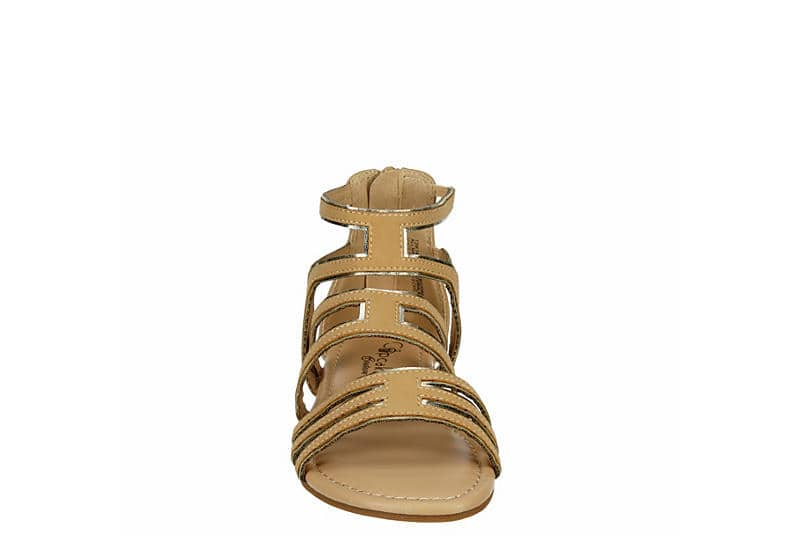 Girls Neon or Blossom Sandals 2 for $27 Shipped ($13.50 each) & More at Rack Room Shoes