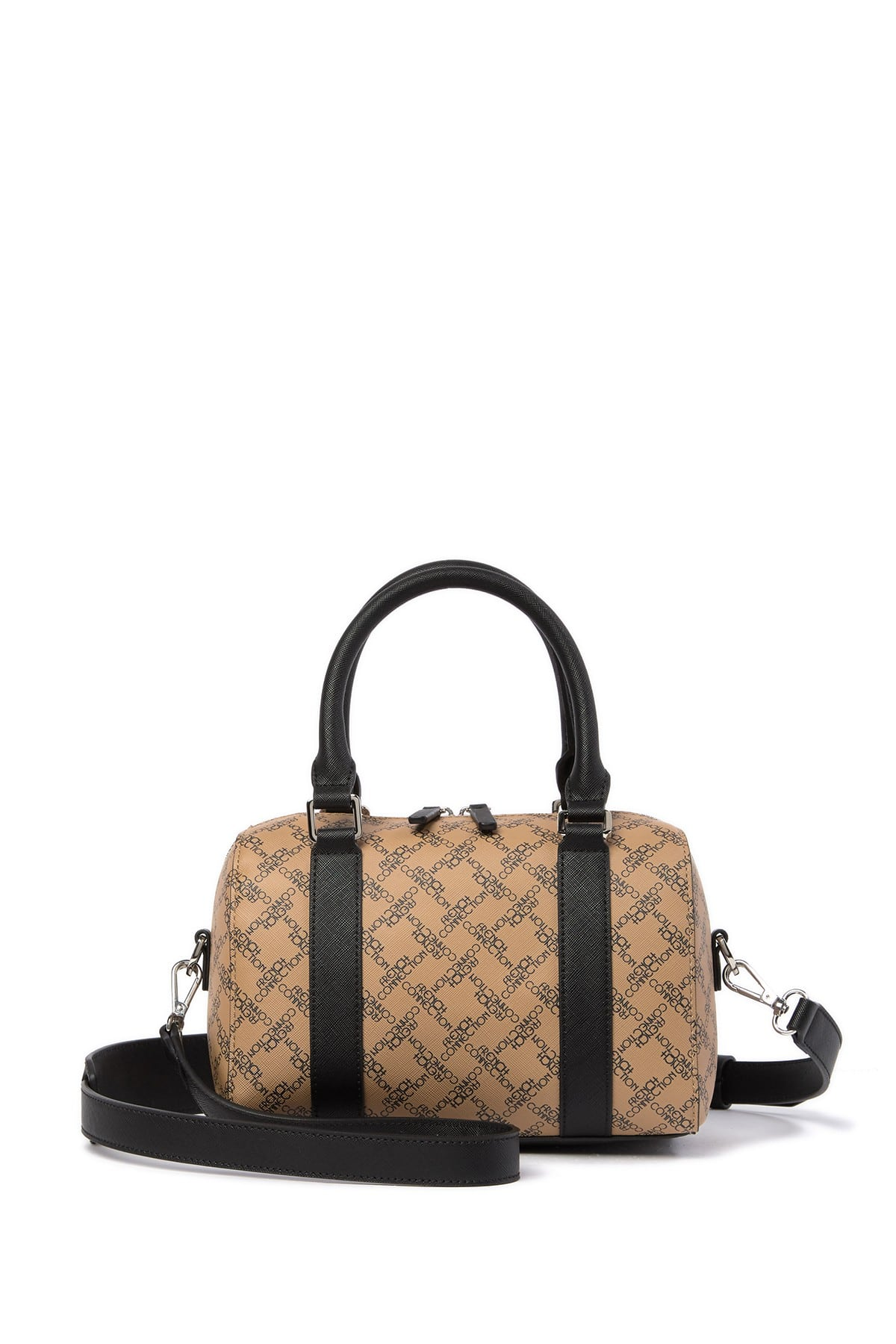 French Connection Marin Mini Speedy Satchel (various) $21 & More + Free S/H $100+