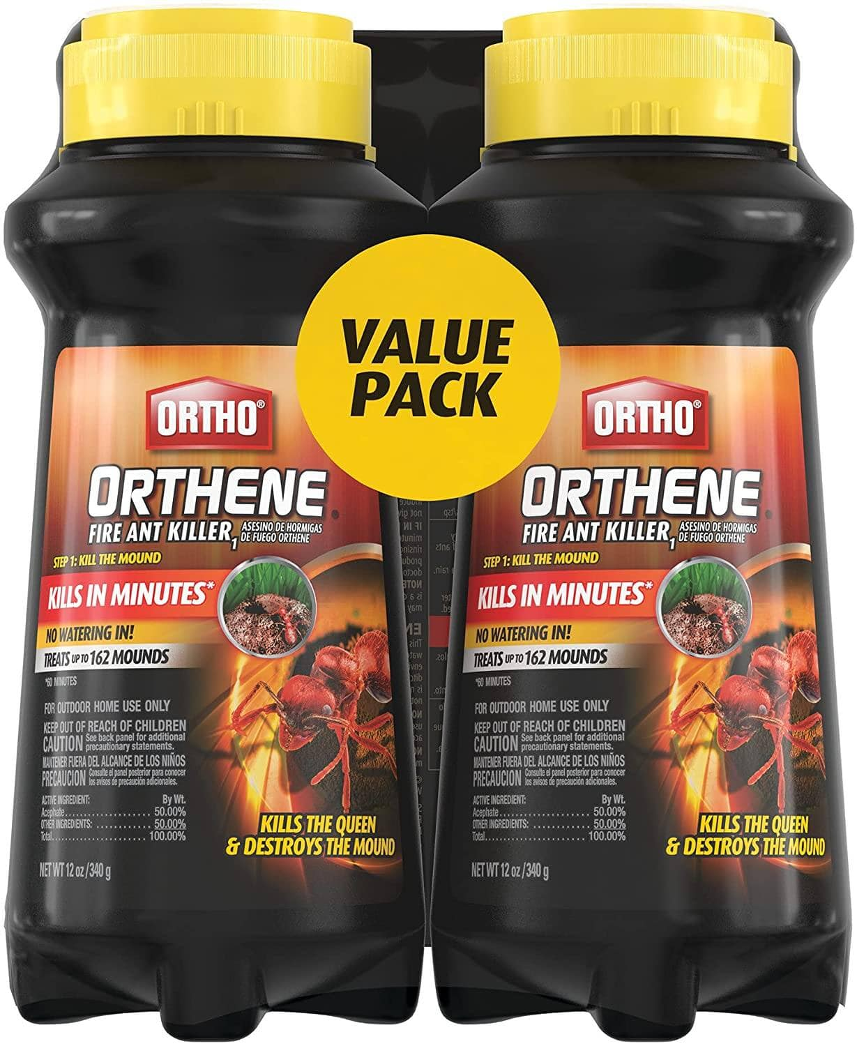 *Back* 2-Pack 12-Oz Ortho Orthene Fire Ant Killer $13.43 + Free Shipping w/ Prime or $25+