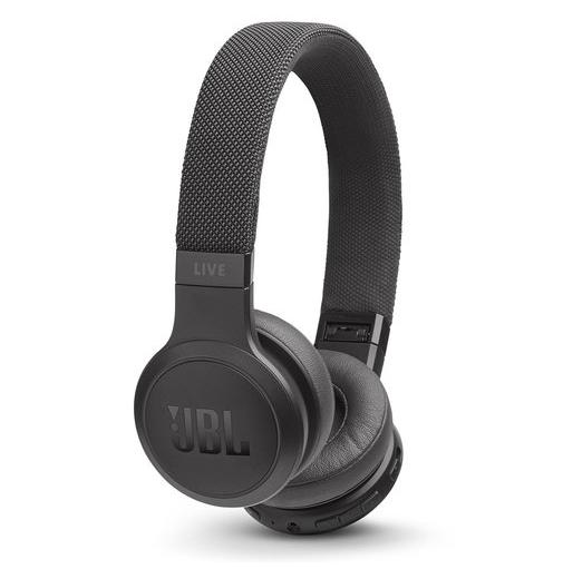 JBL LIVE 400BT Wireless On Ear Headphones $64.95 + free shipping