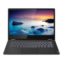 "Lenovo 14"" Convertible Laptop i5 1.6GHz 8GB 256GB Win10 (Open Box) $349 + free shipping"