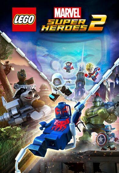 LEGO Marvel Super Heroes 2 (PC Digatal Download) $4.90