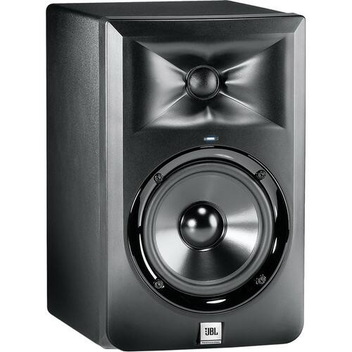 """JBL 5"""" Two-Way Powered Studio Monitor (LSR305) $79 + free shipping"""