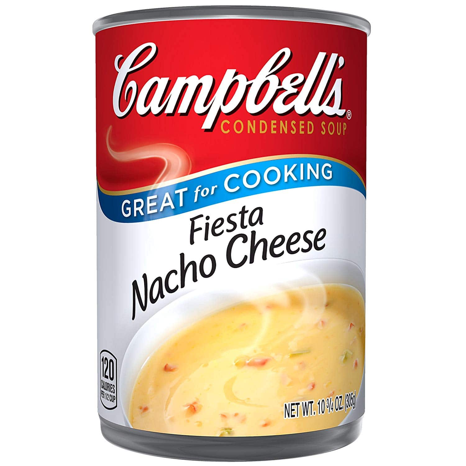 12-Pack 10.75oz Condensed Fiesta Nacho Cheese Soup $7.56 w/ S&S + Free S&H
