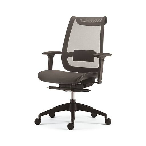 YMMV - Staples Ilano Mesh Task Chair (Gray) $120.28  + Free Shipping