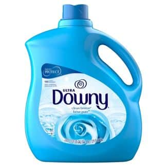 Target: 3-Count 129-Oz Ultra Downy Liquid Fabric Softener (Clean Breeze or April Fresh) + $10 eGift Card $29 + Free Store Pickup