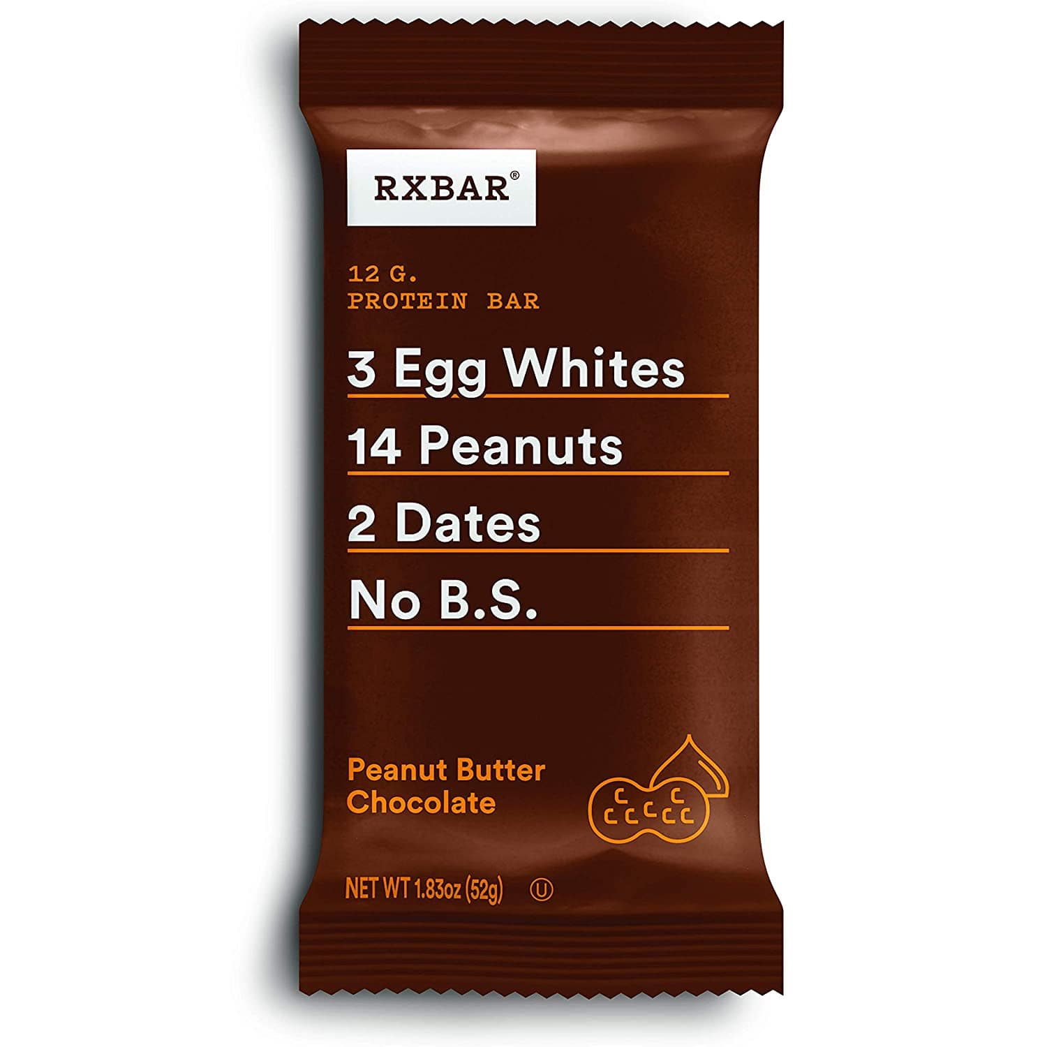 Amazon Warehouse: 12-Pack 1.83-Oz. RXBar Protein Bar (Various) from $8.03 + Free Shipping w/ Prime or on $25+