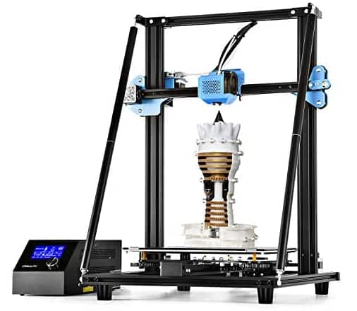 Creality3D CR-10 V2 3D Printer $350 + Free Shipping w/ Prime