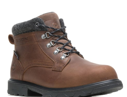 Wolverine Men's Waterproof Drummond Boots (various) $75 + Free Shipping