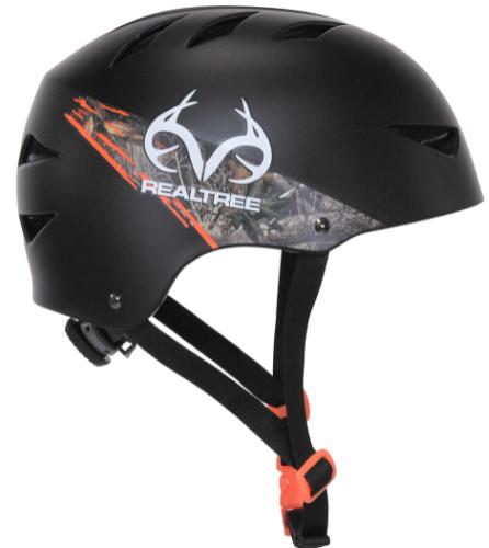 Realtree Multi-Sport Child's Helmet (Ages 5 & up) $7 + FS w/ Walmart+ or FS on $35+