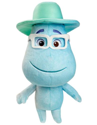"16"" Disney Pixar Soul Joe Gardner Plush Toy w/ Lights & Sounds $7.38 + FS w/ Amazon Prime or FS on $25+"