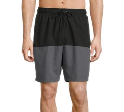 "George Men's 8"" Swim Shorts w/ UPF 50+ (various) $6 & More + FS w/ Walmart+ or FS on $35+"