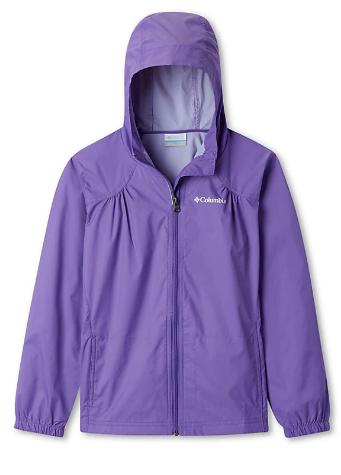 Columbia Girls' Switchback Rain Jacket $14 + Free Shipping