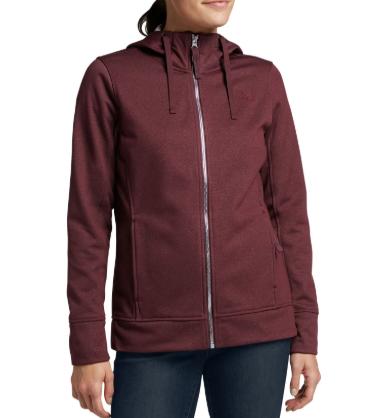 The North Face Women's Mattea Fleece Jacket (various) $50 + free shipping