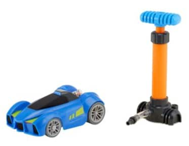 Little Tikes Air Chargers Air-Powered Vehicle and Launcher-Sonic $4 & More + free store pickup at Walmart