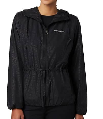Columbia: Women's Auroras Wake ll Windbreaker (various) $20, Men's Middletown Road Full Zip Fleece Jacket (various) $35 & More + free S&H