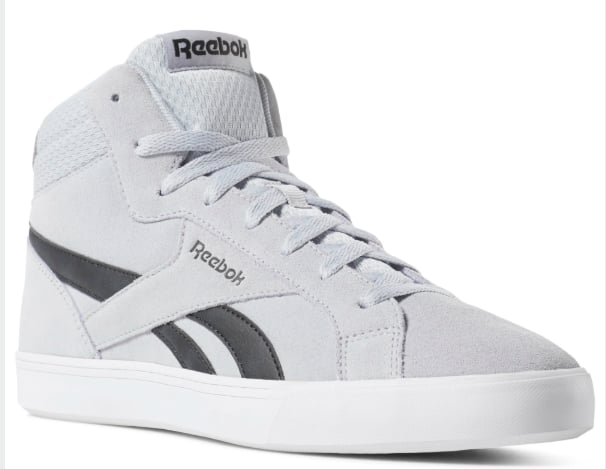 Reebok Men's Royal Complete 2MS Shoes $33, Women's Scoop Neck Tee $9 & More + Free Shipping