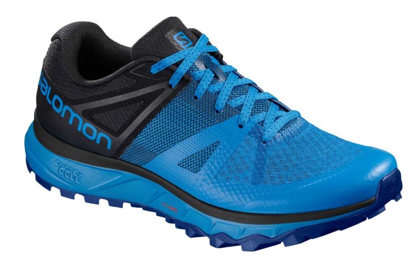 Salomon Men's Trailster Trail Running Shoes (various colors
