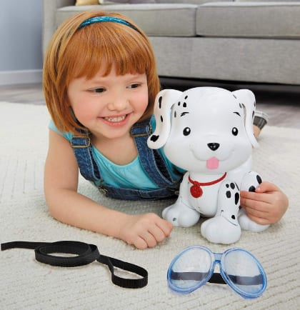 Little Tikes Swim to Me Puppy Toy $11.26 + Free Shipping w/ Prime