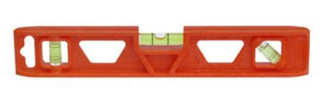 "9"" Johnson Level & Tool Orange Torpedo Level (1402-0900) $2.19 + Free Shipping w/ Prime or Free Ship on $25+"