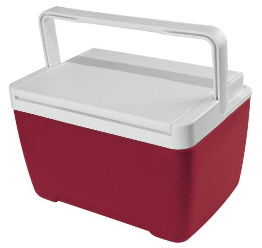 9-Quart Igloo Island Breeze Cooler (various) $10 + Free Shipping w/ Prime, or Free Ship on $25+