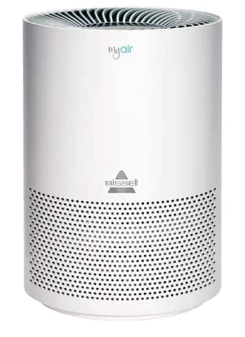 Kohl's Cardholders: Bissell Myair Personal Air Purifier (2780A) + $10 Kohl's Cash $53.54 + Free Shipping