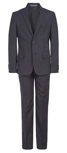 4pc NWT VANHEUSEN Boys Suit Set