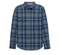 Stoic Men's Flannel Shirts (various) $9.59, Stoic Women's Hooded Fleece Jacket (2 colors) $14.39, Stoic Women's Hooded Puffer Jacket (white) $31.19 & More + Free S/H on $50+