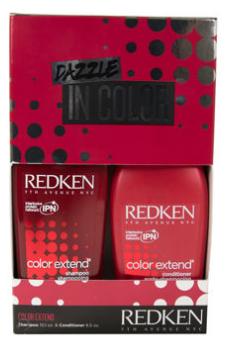 Shampoo & Conditioner Sets: 2-Piece 18.6 oz. Redken Color Extend Value Set $13.49,  2-Piece 23 oz. Matrix Biolage Value Set (various) $16.19 & More + Free S/H on $49+