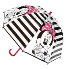 Kids' Character Umbrellas (Disney Minnie, Mickey, Toy Story 4, Princess or Pinkfong Baby Shark) $6 Each + Free S/H on $49+