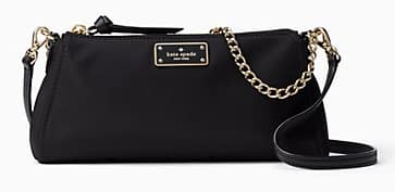 Kate Spade Surprise Sale: Kate Spade Wilson Road Jane Crossbody Bag (various colors) $49 + Free Shipping