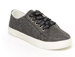 BCBG Little Girls'/Big Girls' Footwear: Madelyn Low-Top Sneakers (various) $10, Marley Slip-On Casual Sneakers (various) $10 & More + Free S/H on $35+