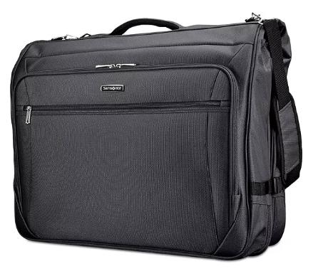 Samsonite X-Tralight Ultravalet Garment Bag $35 + Free Shipping