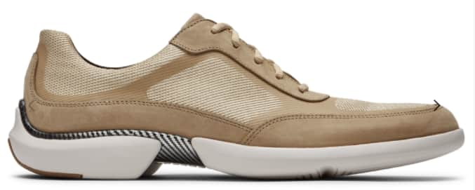 Rockport Men's & Women's Shoes 2 for $89 ($44.50 Each): Men's Total Motion Advance Sport Mesh Shoe (2 colors), Women's Pyper Twin Gore Slip-On (taupe) & More + Free Shipping