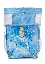 shopDisney: Disney Swim Bags (Cinderella, Frozen, Minnie & More) $6.98, Boys' Swim Trunks (various) $9.98 + Free S/H
