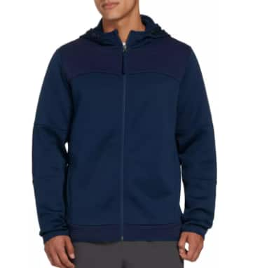 DSG Apparel: Men's Showstopper Jacket (2 colors) $13.97, Women's Solid Insulated Vest (various) $9.98, Women's Insulated Jacket (various) $14.98  & More + Free S/H on $49+