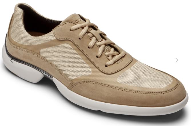 Rockport Men's Shoes 2 for $89 ($44.50 Each): Total Motion Advance Sport Mesh Shoe (2 colors), Kenton Wingtips (4 colors) & More + Free Shipping